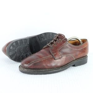 Allen Edmonds Mapleton Leather Dress Shoes USA 9.5